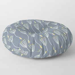 Sprout Floor Pillow