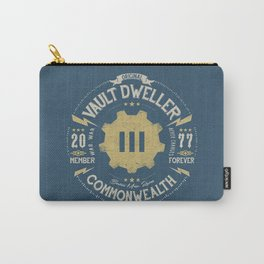 Vault 111 Member Forever Carry-All Pouch