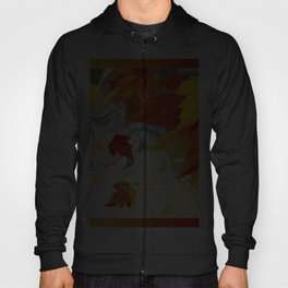 Autumn Leaves 5 Hoody