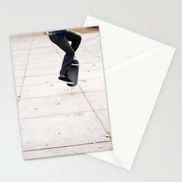 Jump Stationery Cards