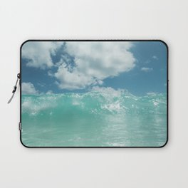 Hawaii Water II Laptop Sleeve