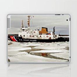 Biscayne Bay USCG Cutter Laptop & iPad Skin