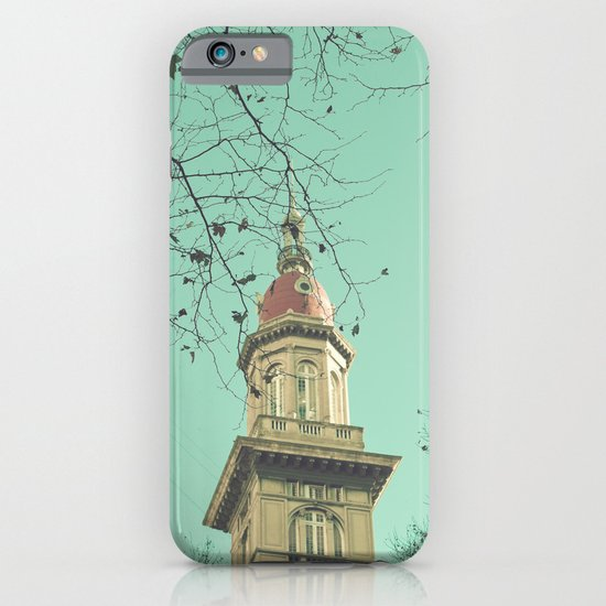 To the lighthouse iPhone & iPod Case