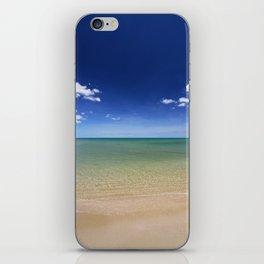 Gulf Paradise iPhone Skin