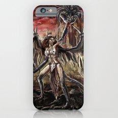 Demon Harpy Slim Case iPhone 6s