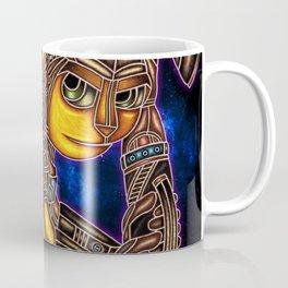 Metallic Duo Coffee Mug