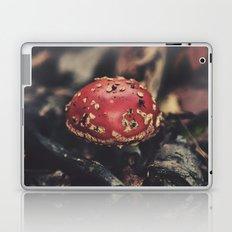 emerging Laptop & iPad Skin
