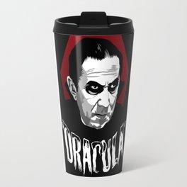 I am Dracula Travel Mug