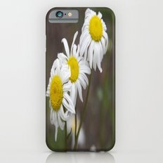 More flowers iPhone 6s Slim Case
