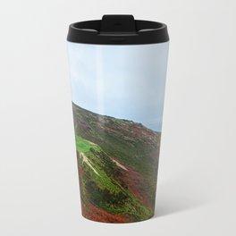 Wheal Prosper mine Travel Mug