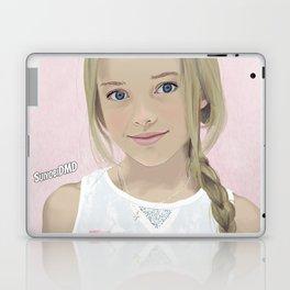 Kristina 73 Laptop & iPad Skin