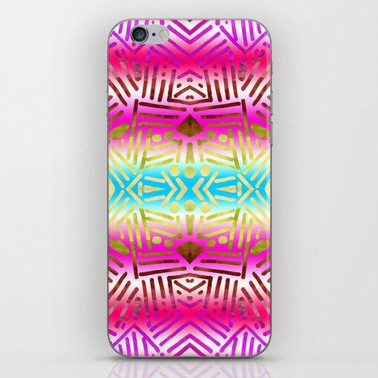 Bali iPhone & iPod Skin