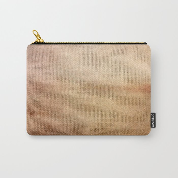 Hazy Youth... Carry-All Pouch