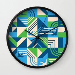 migrate Wall Clock
