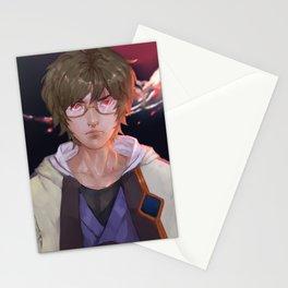 Kabaneri Ikoma Stationery Cards