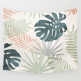 Tropicalia Wall Tapestry