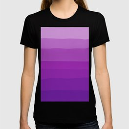 Ultra Violet Gradient T-shirt