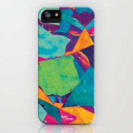 Lotus Lake iPhone Case