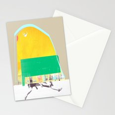 Hell of a Grave Stationery Cards