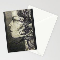 S H E  Stationery Cards