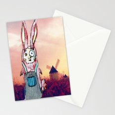 Harriet Quixote Stationery Cards