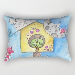 Home Love Rectangular Pillow