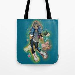 things i love Tote Bag