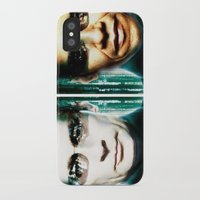 russia iPhone & iPod Cases featuring Russia  USA by Pavlo Tereshin