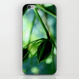 Unopened iPhone Skin