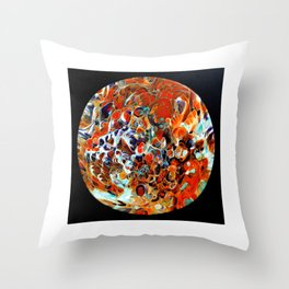 Tiger pour Throw Pillow