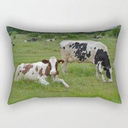 Wisconsin Life Rectangular Pillow