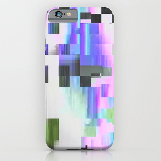 scrmbmosh30x4b iPhone & iPod Case