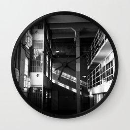 # 190 Wall Clock