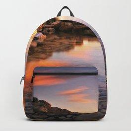 BEAUTIFUL SEASCAPE Backpack