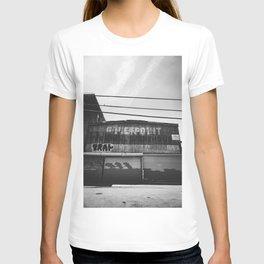 Monochrome Greenpoint T-shirt