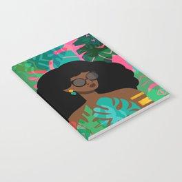Eva Notebook