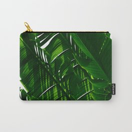 Green Me Up Carry-All Pouch