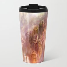 Mountains MIV Travel Mug