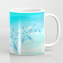 Starfish G217 Coffee Mug
