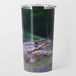 The crayfish Travel Mug