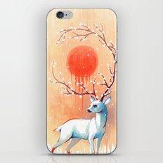 Spring Spirit iPhone Skin