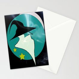 It's a Wizard World Stationery Cards
