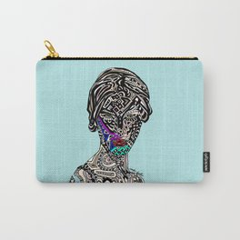 Millenium Space Goddess Carry-All Pouch