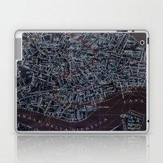Negatively Venice Laptop & iPad Skin