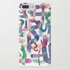 hands Slim Case iPhone 7 Plus