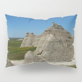 The Beauty Of A Rough Country Pillow Sham
