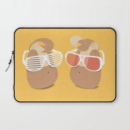 Cool Potatoes Laptop Sleeve