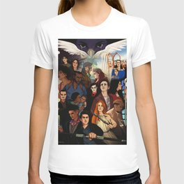 Lilith is coming T-shirt