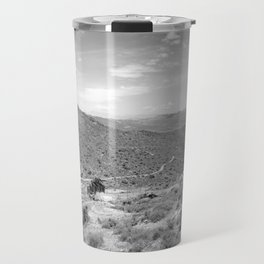 Lost Horse Gold Mill Travel Mug