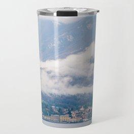 Landscape of Italy Travel Mug